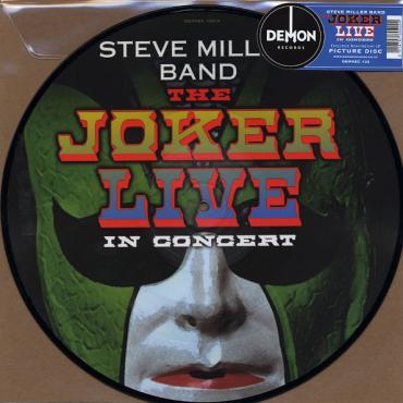 The Joker: Live In Concert - Steve Miller Band