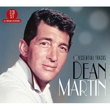 60 Essential Tracks - Dean Martin