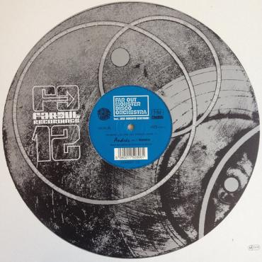 Where Do We Go From Here? (Andres & LTJ Xperience Remixes) - Far Out Monster Disco Orchestra