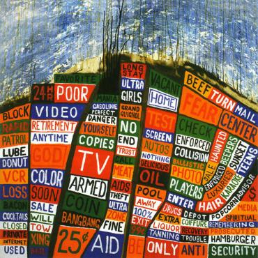 Hail To The Thief - Radiohead