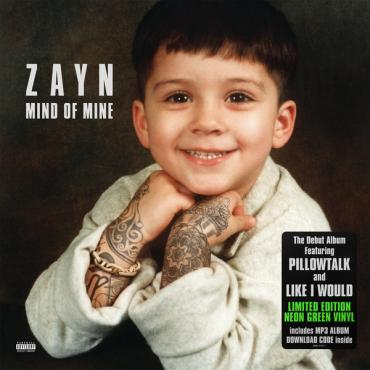 Mind Of Mine - ZAYN