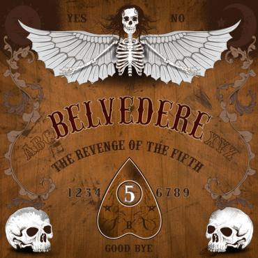 The Revenge Of The Fifth - Belvedere