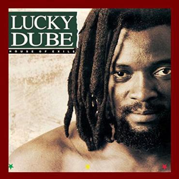 House Of Exile - Lucky Dube