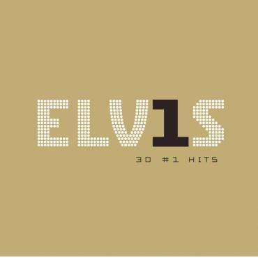ELV1S 30 #1 Hits - Elvis Presley