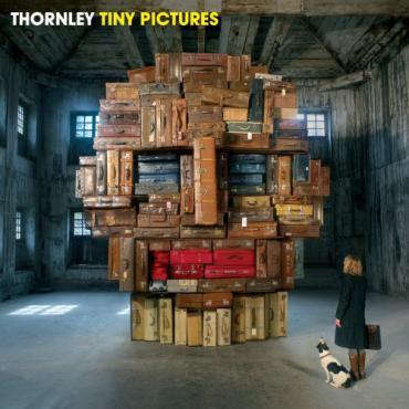 Tiny Pictures - Matt Thornley