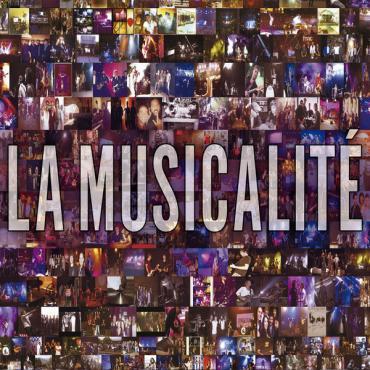 La Musicalité - La Musicalité