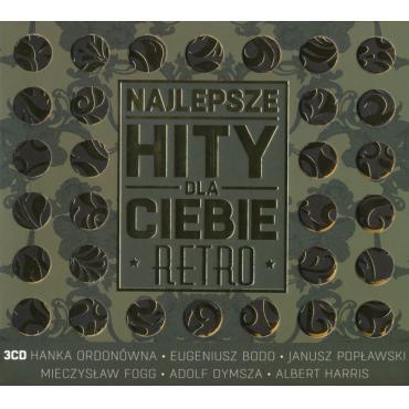 Najlepsze Hity Dla Ciebie - Retro - Various Production