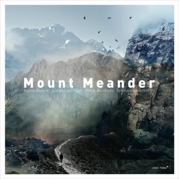 Mount Meander - Mount Meander