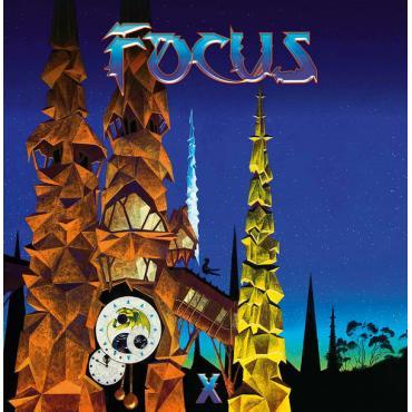 Focus X - Focus