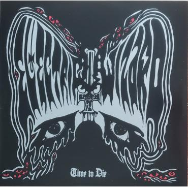 Time To Die - Electric Wizard