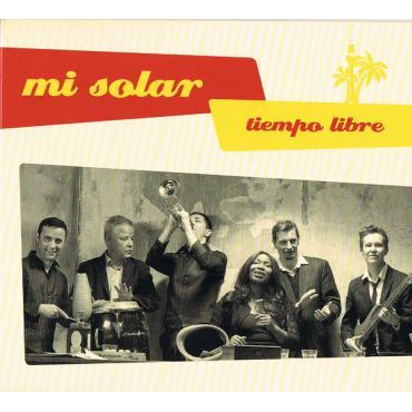 Tiempo Libre - Miguel Solari
