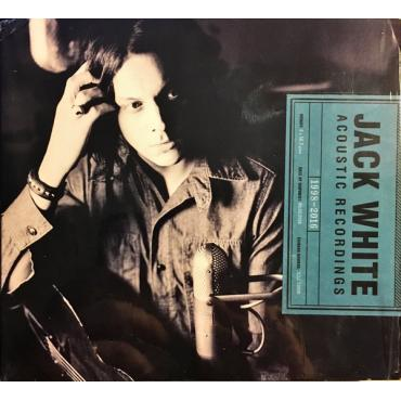 Acoustic Recordings 1998-2016 - Jack White