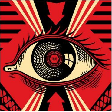 Open Your Eyes - DJ Earl