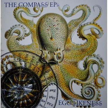 The Compass EPs - Ego Likeness