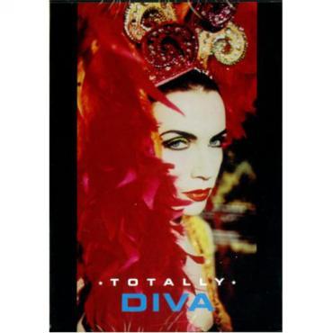 Totally Diva - Annie Lennox