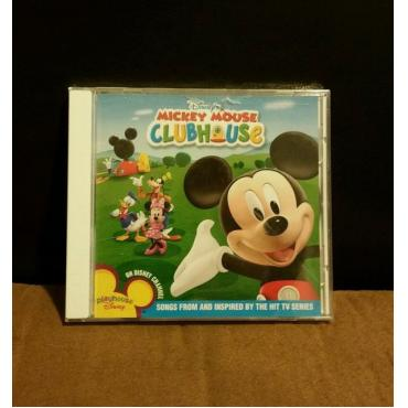 Disney's Mickey Mouse Clubhouse - Various Production