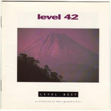 Level Best - Level 42