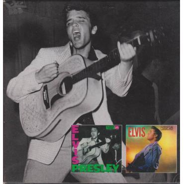 Elvis Presley / Elvis - Elvis Presley