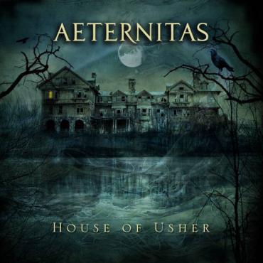 House Of Usher - Aeternitas