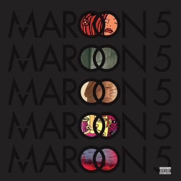 The Studio Albums - Maroon 5