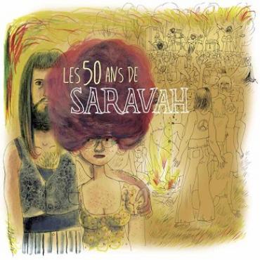 Les 50 Ans De Saravah - Various Production