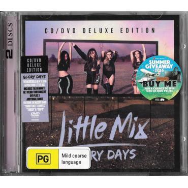 Glory Days - Little Mix