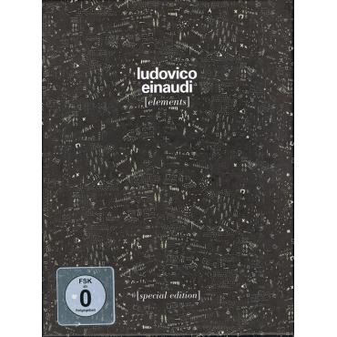 Elements [Special Edition] - Ludovico Einaudi