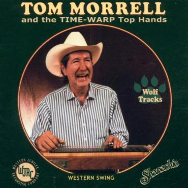 Wolf Tracks - Tommy Morrell