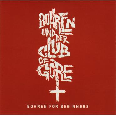 Bohren For Beginners - Bohren & Der Club Of Gore
