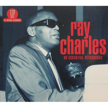 60 Essential Recordings  - Ray Charles