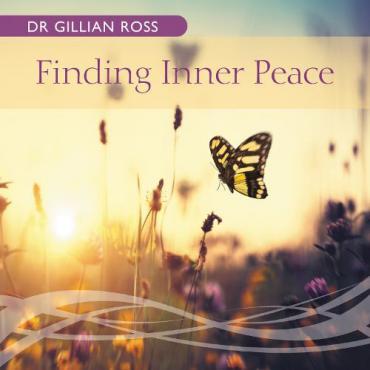 Finding Inner Peace - Gillian Ross