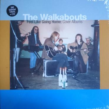 Feel Like Going Home: Cover Albums - The Walkabouts