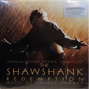 The Shawshank Redemption (Original Motion Picture Soundtrack) - Thomas Newman