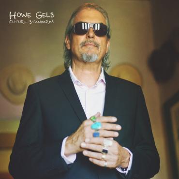Future Standards - Howe Gelb