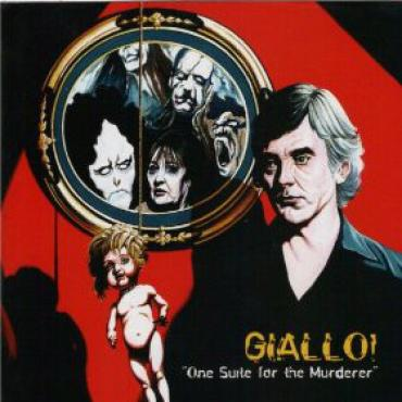 Giallo! (One Suite For The Murderer) - Various Production