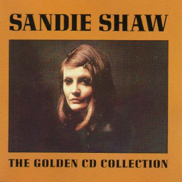 The Golden CD Collection - Sandie Shaw