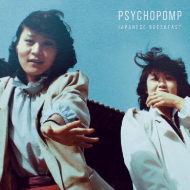 Psychopomp - Japanese Breakfast