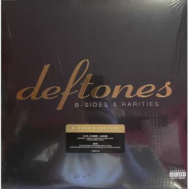 B-Sides & Rarities - Deftones