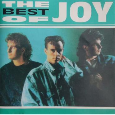 The Best Of Joy - Joy