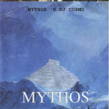 Mythos - Mythos 'N DJ Cosmo