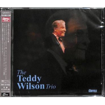 The Teddy Wilson Trio - Teddy Wilson Trio