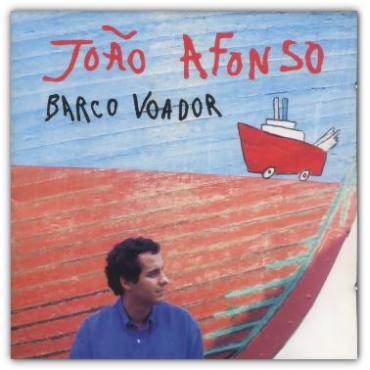 Barco Voador - João Afonso