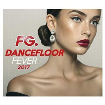 DANCEFLOOR FEVER 2017 - V/A