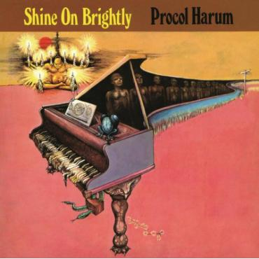 Shine On Brightly - Procol Harum