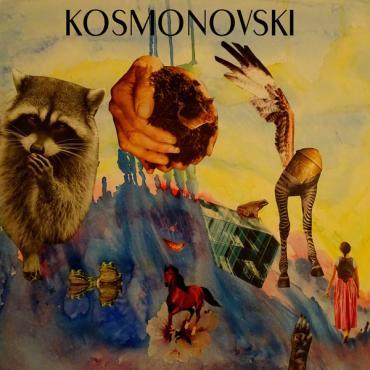 Kosmonovski - Kosmonovski