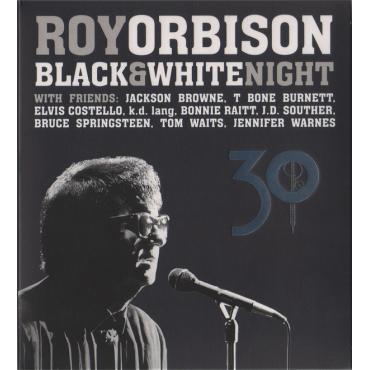 Black & White Night 30 - Roy Orbison