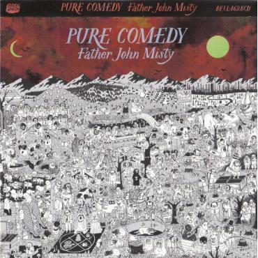 Pure Comedy - Father John Misty