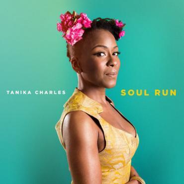 Soul Run - Tanika Charles