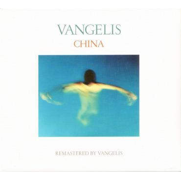 China  - Vangelis