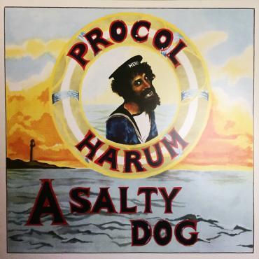 A Salty Dog - Procol Harum